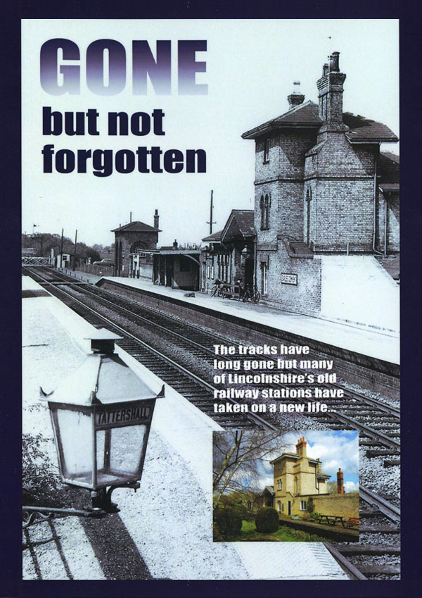 Gone But Not Forgotten by A.J. Ludlam
