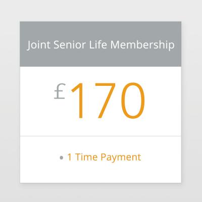 Joint Senior Life Membership