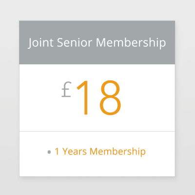 Joint Senior Membership