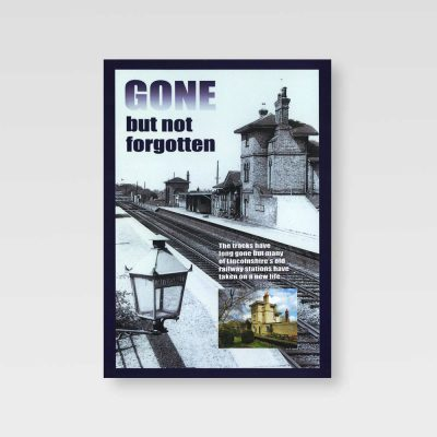 Gone But Not Forgotten by A. J. Ludlam
